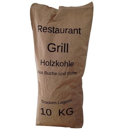 Absolut Restaurant Grill Trækul (Bøg og Eg)