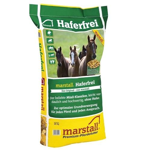 Marstall Haferfrei Müsli