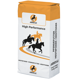 High Performance 266x266
